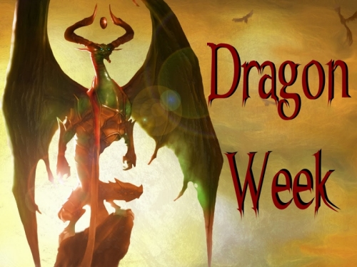Welcome to Dragon Week on PureMTGO.com